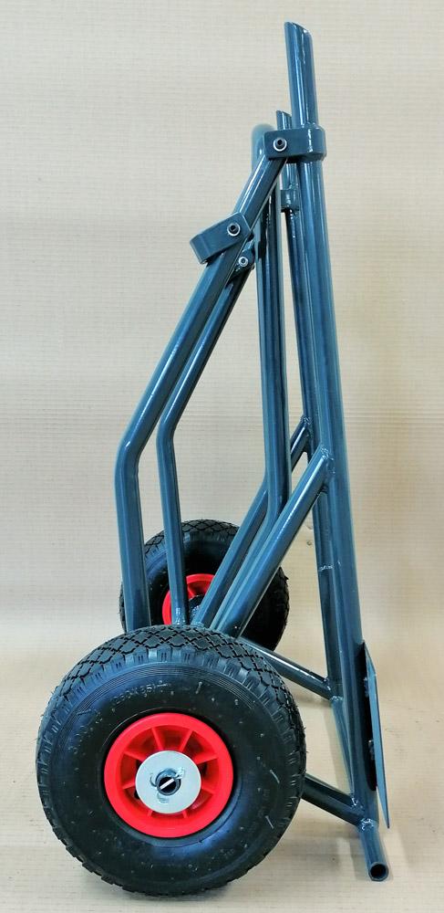 Preklopna ručna kolica