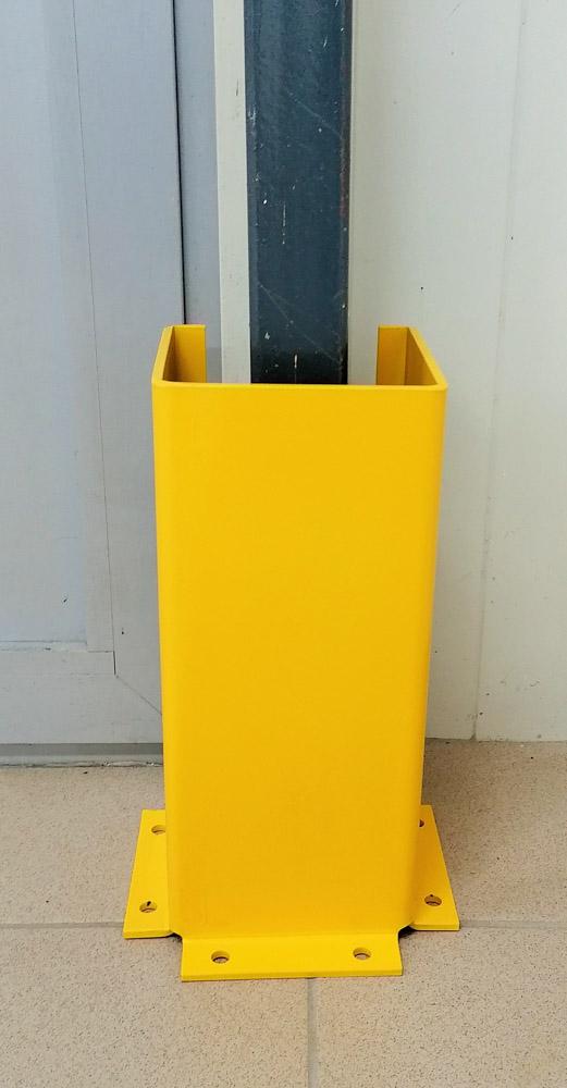 Zaštita od sudara - stup U1