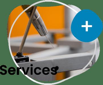 services min